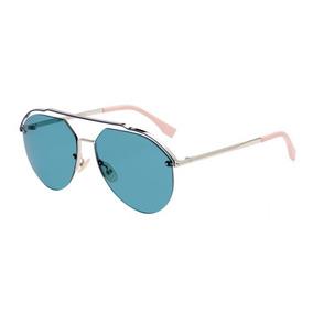 Óculos De Sol Fendi no Mercado Livre Brasil 36ed1bad25