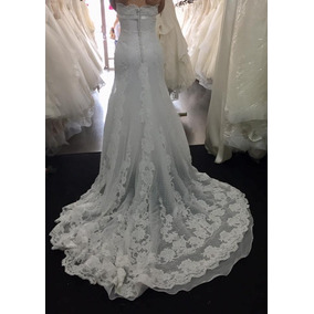 Vestidos de novia usados en monterrey