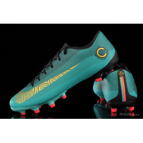 Botines Nike Mercurial Vapor 12 Academy - Botines en Mercado Libre ... 3d947168fa1c4