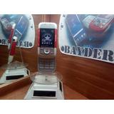 Nokia 5300 Telcel Rojo !!! Excelente !!!