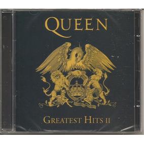 Cd Queen Greatest Hits Ii