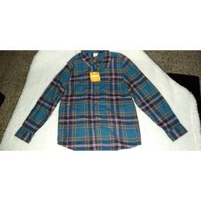 Camisa Marca Gymboree Talla8 Años