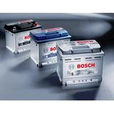 A Domicilio Baterías Bosch Desde $59,99