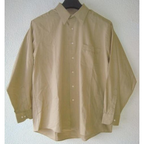 Camisa Vestir Van Heusen Xl 17 34/35 Bangladesh * Ary