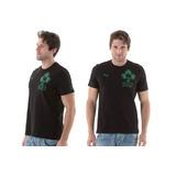 Camiseta Puma Irlanda Rugby Irfu Oficial Tamanho G