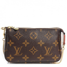 6ea81a1baf2 Mini Bolsa Pochette Louis Vuitton Original - Bolsas Louis Vuitton de ...