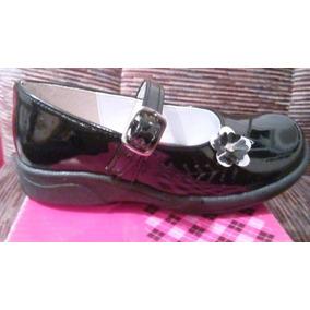Zapato Escolar Del 17.5 O 18.5