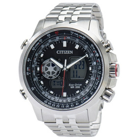 d87596693c6 Relógio Citizen Ecodrive At0360 50e Muito Lindo!! - Relógios De ...