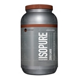 Whey Isopure Zero Carb 1.36kg Natures Best [com Nota Fiscal]