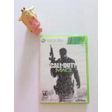 Call Of Duty Modern Warfare 3 Xbox 360 Garantizado