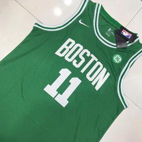 9eb397e9b4 Camiseta ( Camisa ) Basquete Nba Boston Celtic 5 Garnett - Camisetas ...