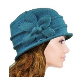 Sombrero Pescador Moda Mujer - Sombreros en Meta en Mercado Libre ... 13ad687e473
