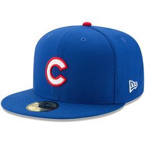 Gorra New Era Oficial Entrenamiento Chicago Cubs 7 3 8 7 5 8 7db9684da07
