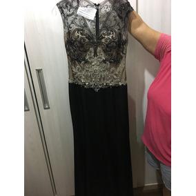 89086f065 Vestido Maison Bais - Vestidos no Mercado Livre Brasil