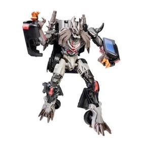 Boneco Transformers Decepticon Berserker Hasbro C1322