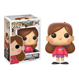 Funko Pop Gravity Falls Mabel Pines
