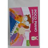 Poco Piano Y Teoria Musical Para Niños Nivel 1