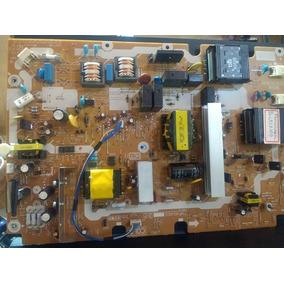 Placa T-con Tv Panasonic Tc-l32x10b Cod-mdk336v-0 N