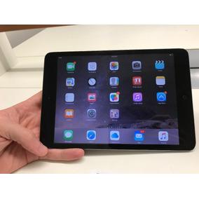 Ipad Mini 1st Gen 16gb A1432 Com Capa Smartcase De Couro