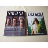 Película Y Documental De Nirvana