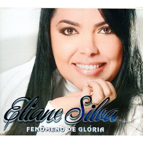 cd eliane silva fenomeno gloria playback