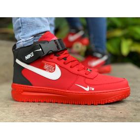 c682be570a8 Zapatos En Caucho Negro Para Mujer - Tenis Nike para Hombre en ...