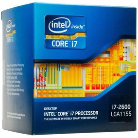Procesador Intel® Core I7-2600
