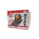 Juego De Mesa Bingo Con Bolillero - Lotería - Vamosajugar