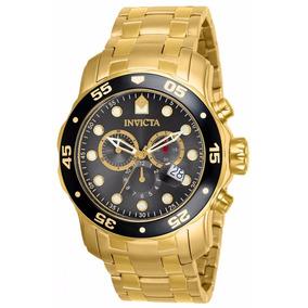Relogio Masculino Invicta Pro Diver 0072 80064 Original