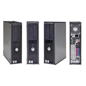 Cpu Dell Pentium 4 3gb Hd80