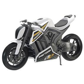 Juguete Para Niño Moto Sport Protork Usual Brinquedos