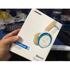 Fone Bose Soundlink Bluetooth - Super Novo!!!