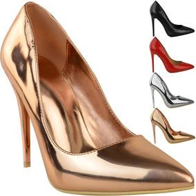 Zapatos Stilettos Rojos Mujer - Zapatos en Mercado Libre Colombia d47e4b4680f3