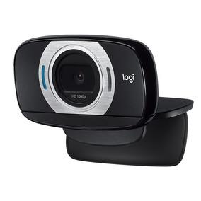 Logitech C615 (960-000733) Webcam For Desktop & Notebooks Pr