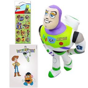 24 Bonecos Toy Story Woody Tecido - Brinquedos e Hobbies no Mercado ... 0251edf57e8