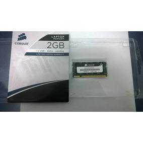Memoria Ddr2 2gb 800 Mhz Para Laptop Totalmente Nueva