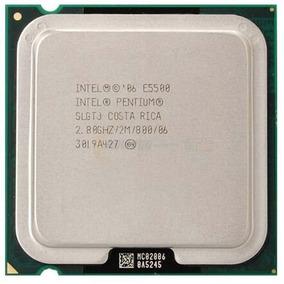 Processador Intel Pentium Dual-core E5500 Slgtj 775 (8415)