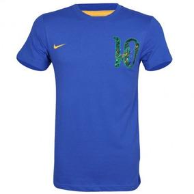 Camiseta Masculino Nike Original Neymar Hero Tee Novo - Calçados ... 2b1834eb60064