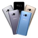 Tampa Vidro Traseiro Samsung Galaxy S8 Plus G955 Original