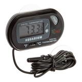 Termômetro Digital Alta Precisão P/ Aquários, Fontes E Lagos