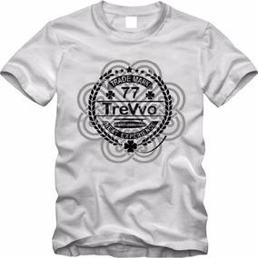 Camisa Camiseta Ecologica Swag Fio 30.1 Eco Pet Brasão Thug 2ea8af0fc3313