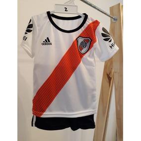 5839ffd2e Camisetas River Para Niños - - Indumentaria en Mercado Libre Argentina