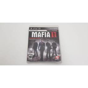 Mafia 2 - Ps3 - Original