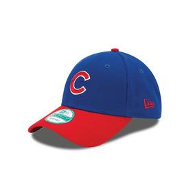 Gorra Chicago Cubs New Era en Mercado Libre México abdf06fd380