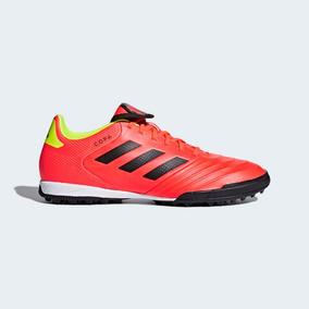 quality design f4bae ee2f1 Tenis adidas Copa Tango 18 Soccer Fútbol Messi Ronaldo