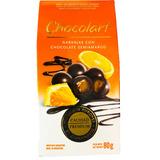 Chocolart Naranjas Chocolate Amargo - Barata La Golosineria