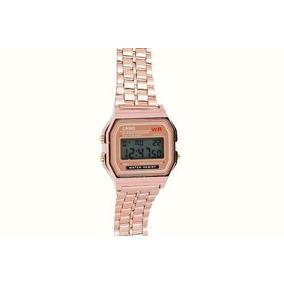 d8cff3d3a321 Reloj Casio Dorado Gris Y Rosa Al Mayoreo - Reloj de Pulsera en ...