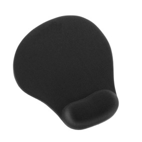 ca3002b7c Mouse Pad Gel Ergonomico Com Apoio Descanso De Pulso Medio