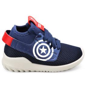 edf53563ba Tenis Infantil Avengers Elite - Calçados