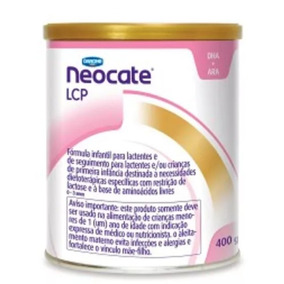Neocate Lcp 20 Latas